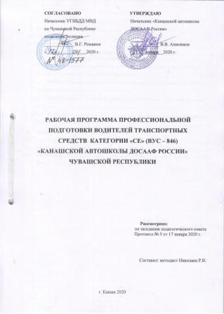 СЕ ВУС-846